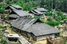 Ethnic Minority Village