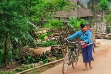 Thon Tha - Tay Village