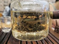 Wild Oolong Tea